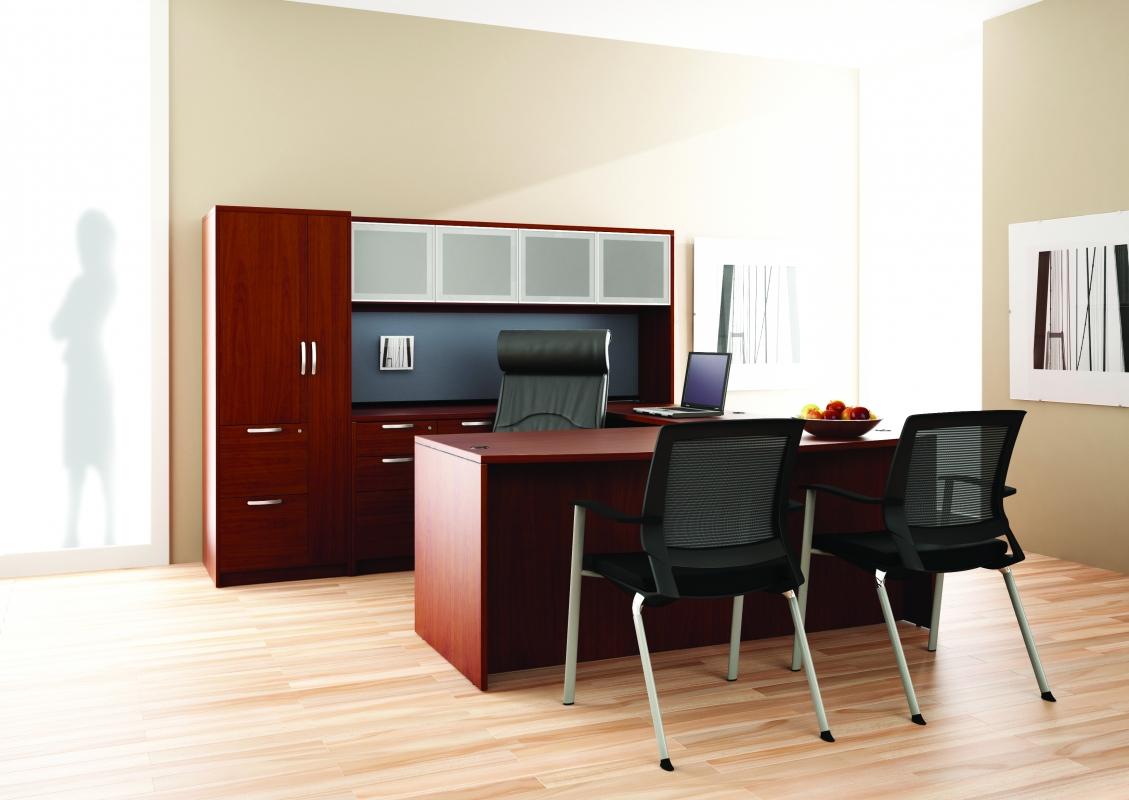Gitana Phoenix Office Desks