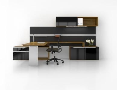 Phoenix office desks abi az for Affordable furniture wichita ks