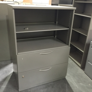Pre-owned Filing/Storage Cabinets