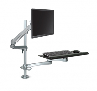 MRFSWS-Edge Adjustable Standing Workstation