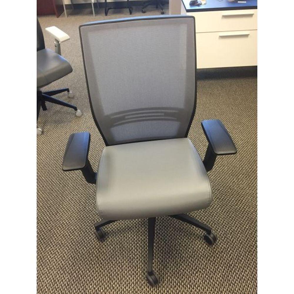 Terrific Sit On It Amplify Task Chair Beatyapartments Chair Design Images Beatyapartmentscom