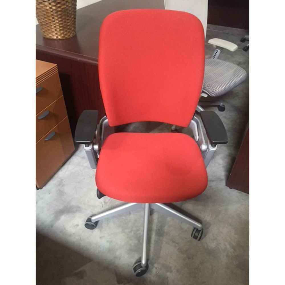 Steelcase Version 2 Leap chair